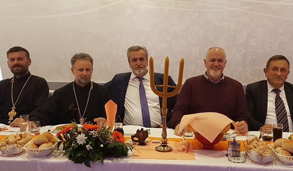 Romanijaputevi AD Sokolac obilježili po 26. put krsnu slavu – Vidovdan